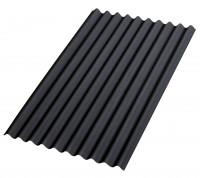 Bitumenwellplatten - 1000 x 760 mm