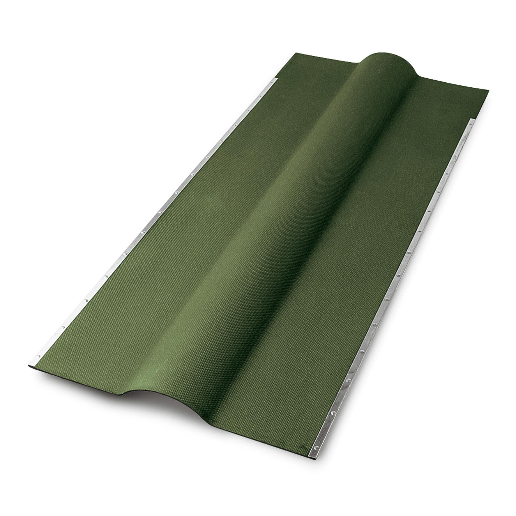 Baustoffe & Holz Giebelwinkel Für Bitumenwellplatten Grün Online Shop